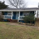 307 Parker Rd Plumerville $475/$475 Call Morrilton office 1-501-354-6300