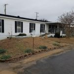 312 Parker St Plumerville $700/$700 Call Jessica in Morrilton Office 501-354-6300