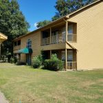 2401 W C St $625/$625      $200 Off First Month's Rent!!!