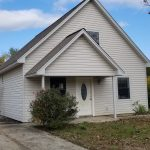 34 Sears St. Clarksville AR- $850Mo/$700Dep – Contact Clarksville Office 479-705-3302