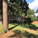 121 Maple St. Clarksville AR – $1200/$600 – 4BD/2BA – Contact our Clarksville Location 479-705-3302