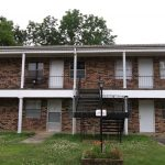 405 Fulton Crt. Apt 1 $450/$450 Call our Clarksville Office 479-705-3302