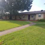 923 W 12th E-4 West Oak Gardens  Apartments $425/$425  $200 Move in deposit only!